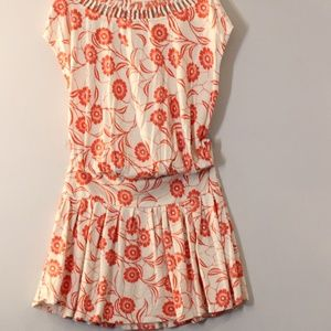 Anthropologie Dresses - Leifnotes Anthropologie Scattered Stellata Dress